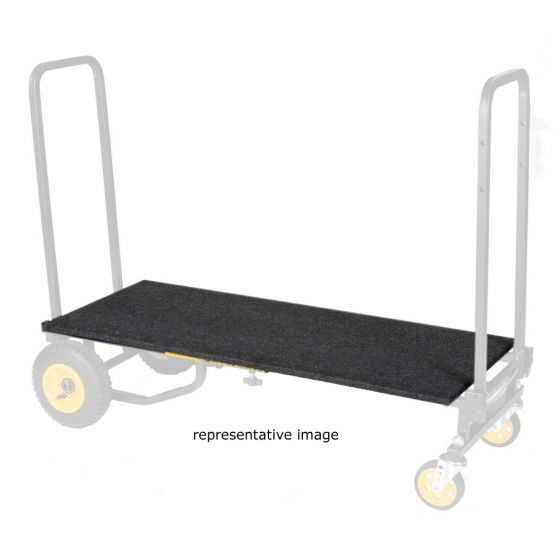 MULTICART Rock N Roller Solid Deck for R8, R10, R12