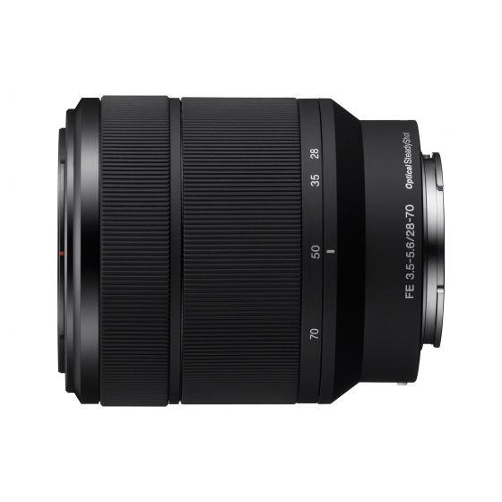 SONY 28-70mm f3.5-5.6 Zoom Lens E mount