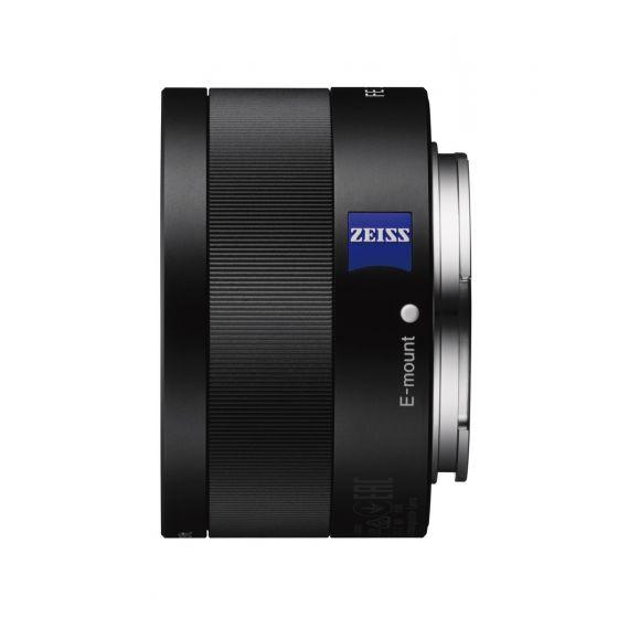 SONY Sonnar T* FE 35mm f/2.8 ZA lens SEL35F28Z E mount full frame