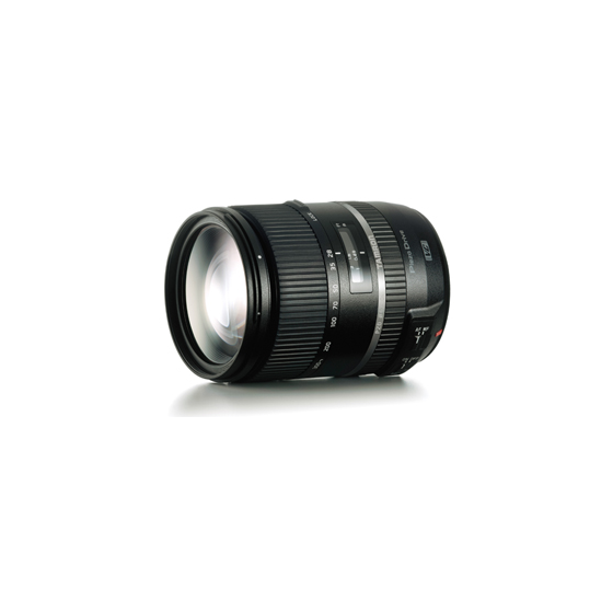 TAMRON 28-300mm f/3.5-6.3 Di VC Lens for Nikon
