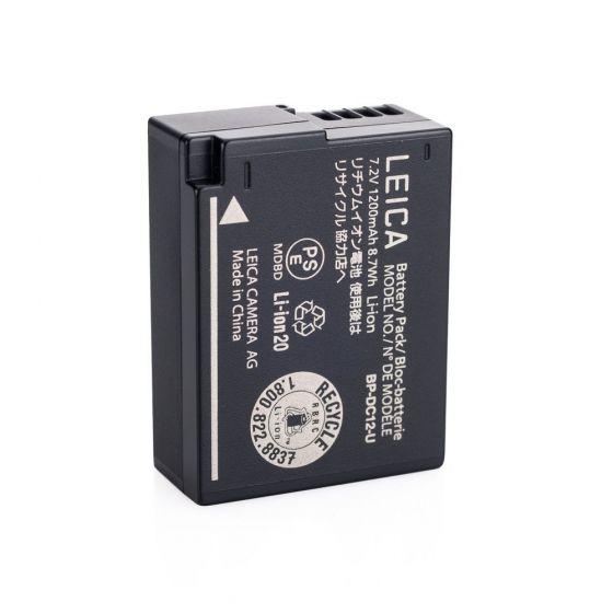 LEICA BPDC12U Battery for V Lux 4