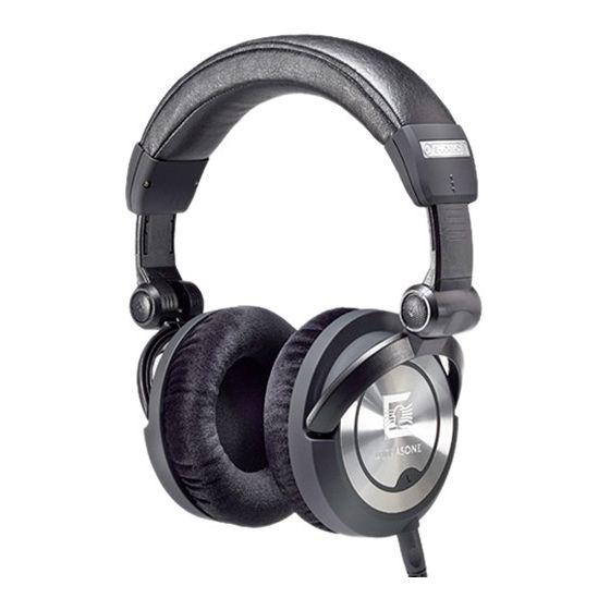 ULTRASONE PRO 900i Headphones
