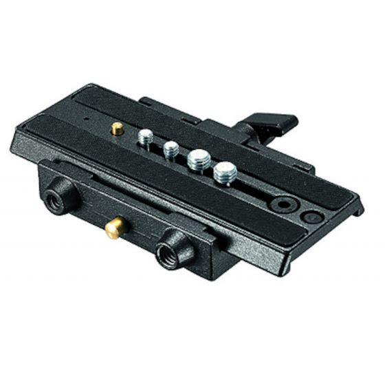 MANFROTTO 357 Rapid Connect Adapter with Sliding Plate