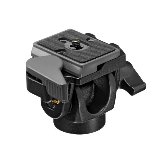 MANFROTTO 234RC Tilt Top Swivel Head with QR
