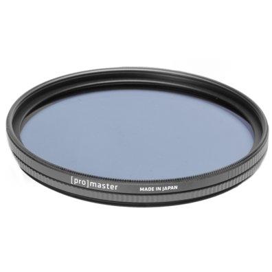 ProMaster Digital Filter 58mm Circular Polarizer