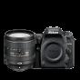 NIKON D7500 16-80mm HDSLR kit