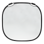 """PROFOTO Collapsible Fabric Reflector Large Silver/White 47"""""""