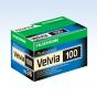 FUJI RVP 100 Velvia 100 asa 135-36 single roll