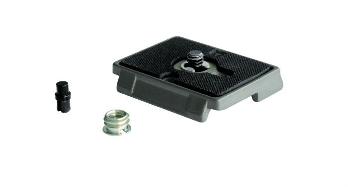 MANFROTTO 200PL Quick Release Plate RC2 200PL14       old 3157N