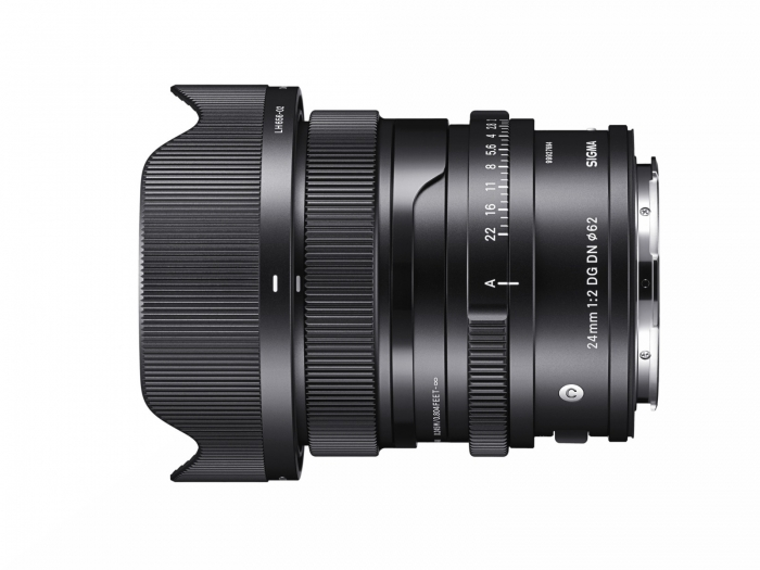 SIGMA 24mm F2.0 DG DN Contemporary Lens for Sony E Mount