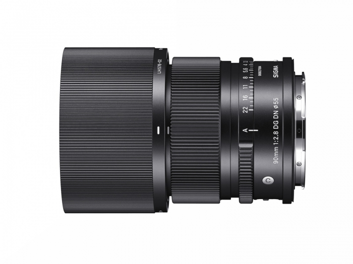 SIGMA 90mm F2.8 DG DN Contemporary Lens for Leica L Mount