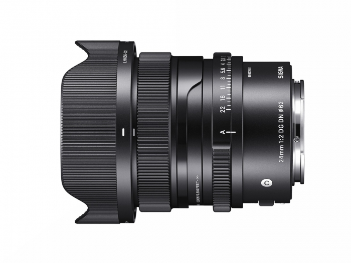 SIGMA 24mm F2.0 DG DN Contemporary Lens for Leica L Mount