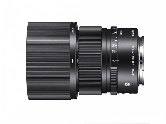 SIGMA 90mm F2.8 DG DN Contemporary Lens for Sony E Mount