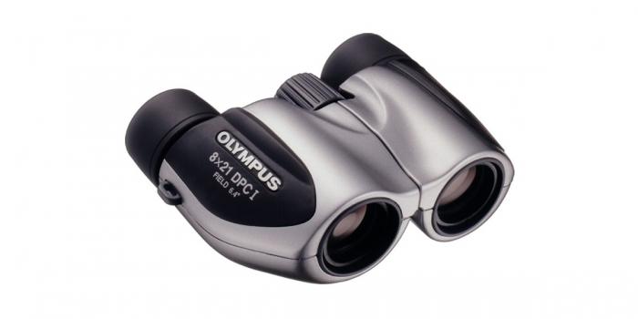 OLYMPUS 8x21 DPC I Roamer Binocular