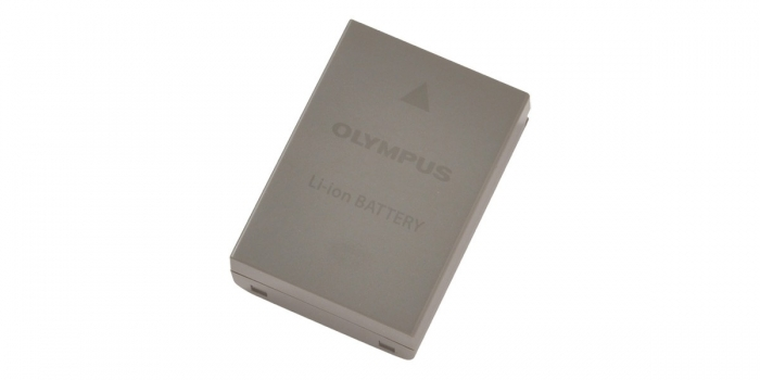 OLYMPUS BLS50 Battery Replacement BLS5