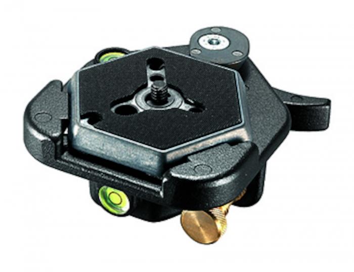 MANFROTTO Hexagonal Plate Adapter