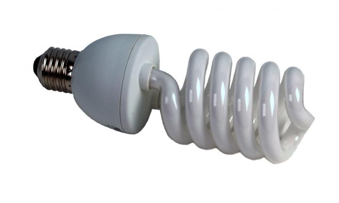 30 watt 5500K fluorescent lamp