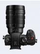 PANASONIC LUMIX 25-50mm F/1.7 Micro Four Thirds Camera Lens