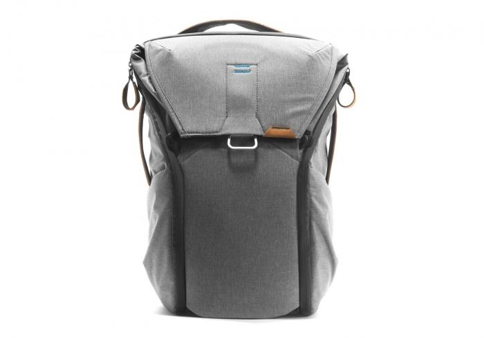 PEAK DESIGN Everyday Backpack Ash 20L   #CLEARANCE
