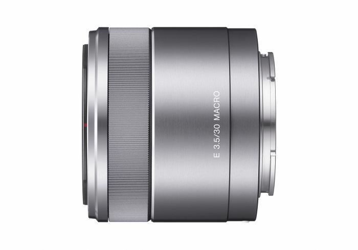 SONY 30mm f/3.5 Macro Lens E mount