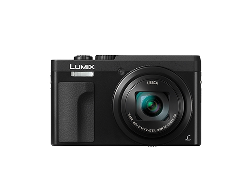 PANASONIC DMC ZS70 Digital Camera Black 20meg 30x optical    DCZS70K