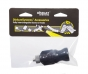 """DINKUM 1/4"""" To 3/8"""" Adapter Screw ActionPod Top   #CLEARANCE"""