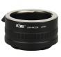 Mount Adapter Nikon F lens to Sony Nex Body