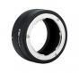 KIWI Lens Adapter Olympus OM to Nikon Z