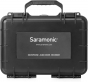 "SARAMONIC Med Hard Case 9.17x6.02x3.46"" Internal"