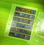 CLEARFILE Neg. Pages 25 pack 35mm   6 strips of 4 frames