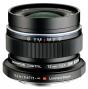 OLYMPUS 12mm f2.0 Lens Black for micro 4/3