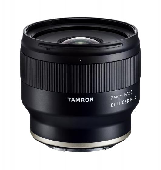 TAMRON 24mm F/2.8 Di III OSD for Sony FE