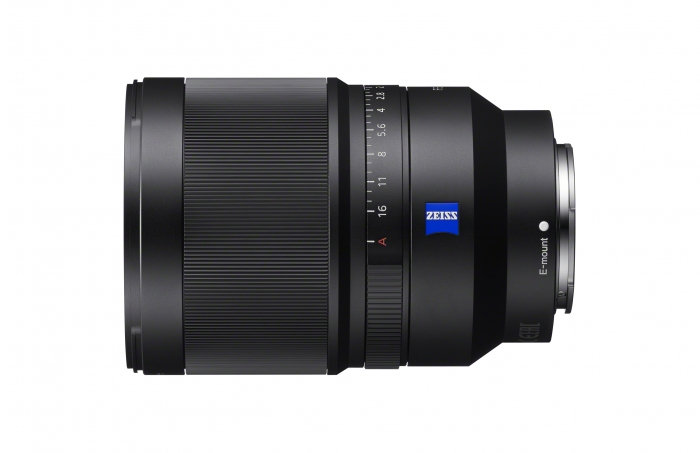 SONY 35mm f/1.4 Zeiss Distagon T ZA E mount Full Frame