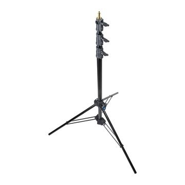 KUPO 9' Click Stand w/ Removable Center Column