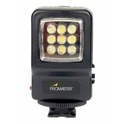 ProMaster LED continuous light model LED9