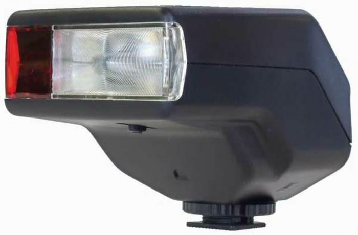 ProMaster FL100 flash Canon