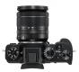 Fujifilm X-T3 WW with XF 18-55mm Lens Kit - Black