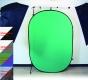 ProMaster Pop Up Background Patterned Blue / Grey