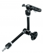 MANFROTTO 244 Variable Friction Magic Arm with camera platform
