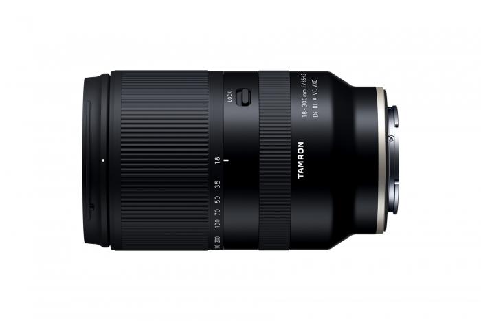 TAMRON 18-300mm F/3.5-6.3 Di III-A2 VC VXD - Sony E-Mount