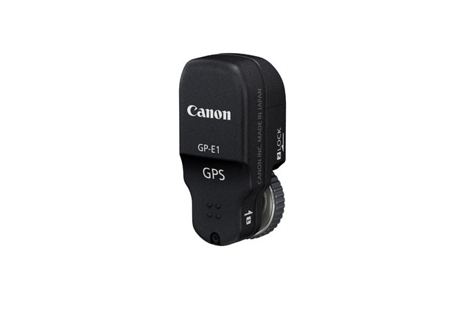 CANON GPS RECEIVER GPE1 for 1DX