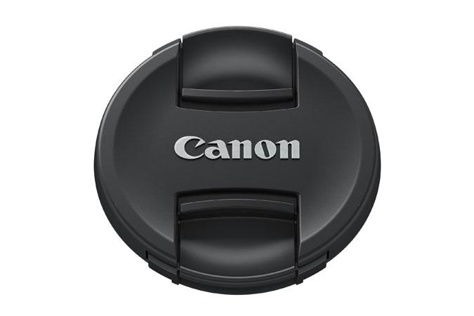 CANON 67mm E67II Center Pinch Lens Cap