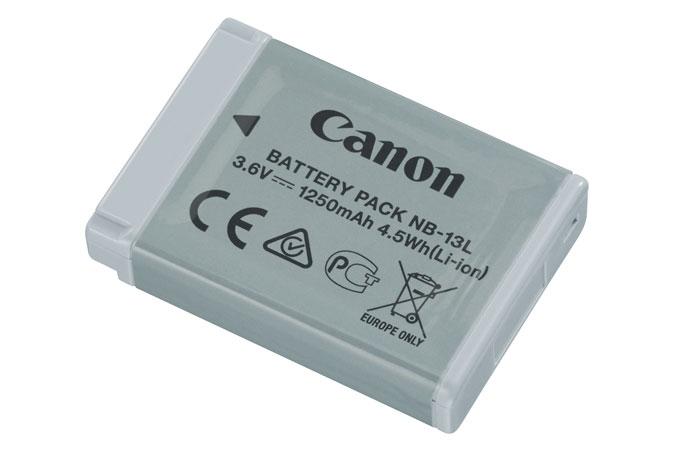 CANON NB13L Battery