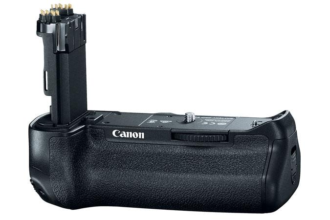 CANON battery grip BGE16 for 7D Mark II