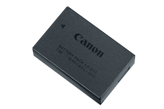 CANON LPE17 Battery