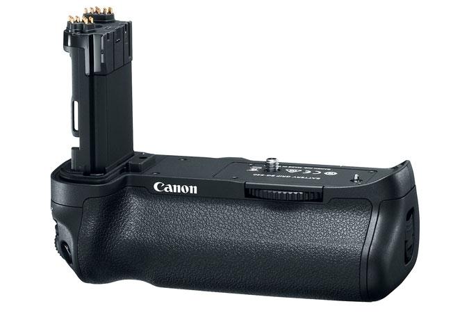 CANON battery grip BGE20 BG-E20 for 5D IV