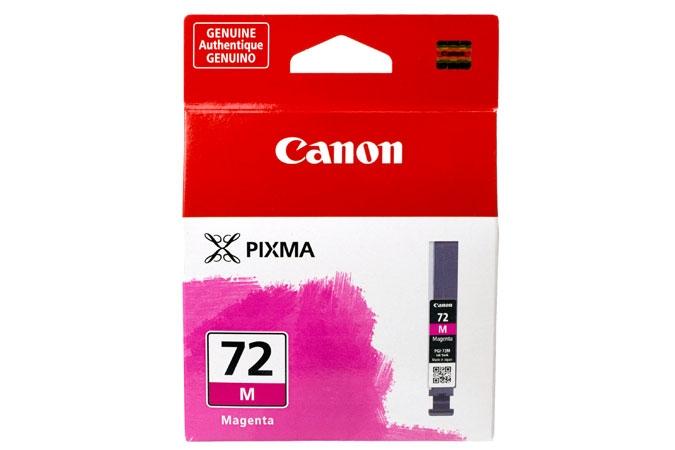 Canon Pixma PRO 10 pigment ink PGI72 Magenta Ink Tank