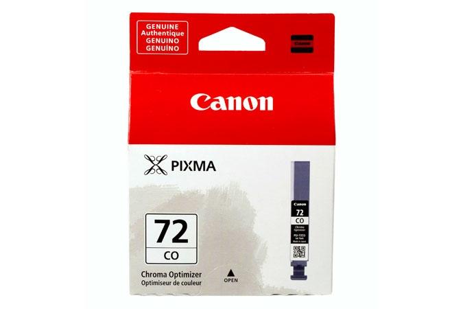 Canon Pixma PRO 10 pigment ink PGI72 Chromo Optimizer Ink Tank