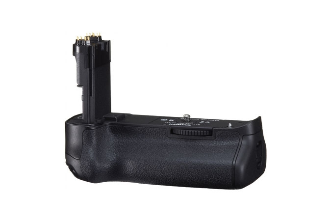 CANON battery grip BGE11 for EOS 5D Mark III, 5DS, & 5DS R