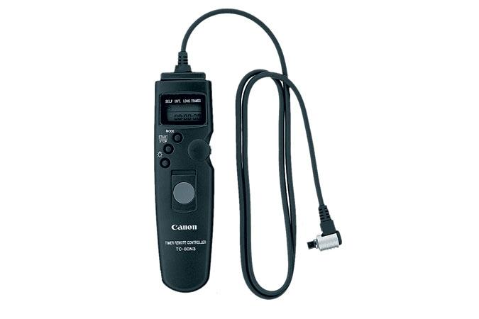 CANON TC80N3 Timer Remote